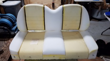 Golf Cart Upholstery Tyler Whitehouse And Dallas Tx Big Dog Custom Carts Of East Texas