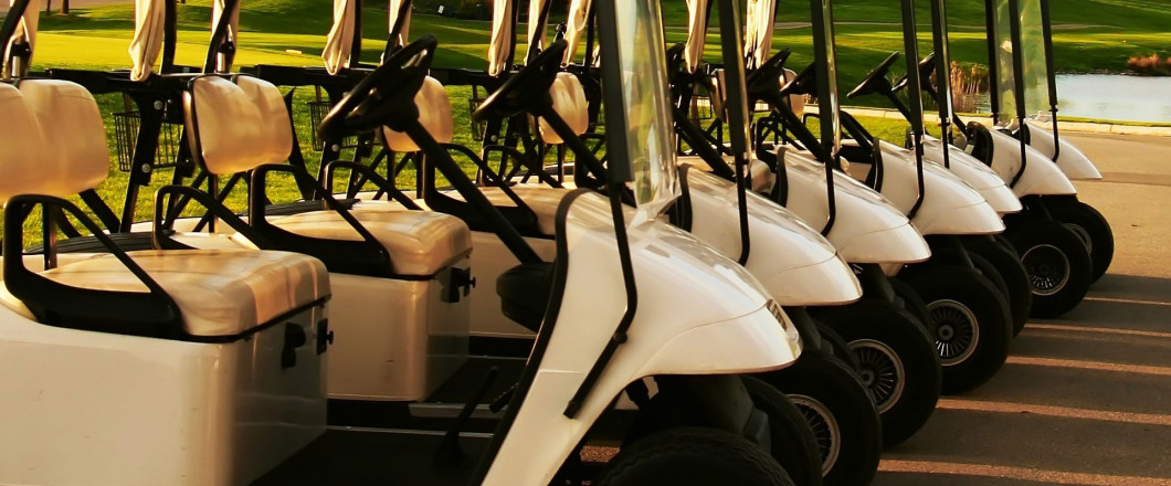 Refurbished Golf Carts | Tyler, Whitehouse, and Dallas, TX